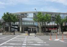 名鉄「東岡崎」駅 約1000m(徒歩13分)