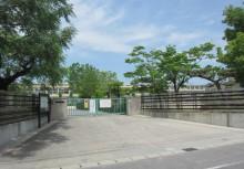 六名小学校 約600m(徒歩8分)