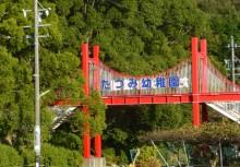 たつみ幼稚園 徒歩7分(530m)
