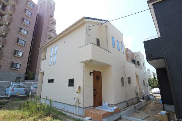 岡崎市若松ガーデンA棟 Y様邸