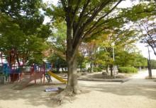 六名公園 約160m(徒歩約2分)