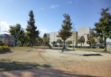矢崎公園 徒歩1分(70m)