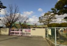 中園保育園 徒歩11分(850m)