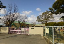 中園保育園   徒歩8分(565m)