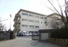 矢作北中学校   徒歩10分(739m)