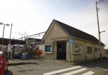 名鉄名古屋本線「矢作橋」駅 徒歩23分(1840m)
