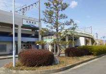 愛知環状鉄道「北岡崎」駅     徒歩13分(1040m)