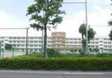 城北中学校    徒歩22分(1800m)