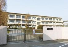 岩津中学校  徒歩17分(1352m)