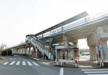 大門駅(愛知環状鉄道)  徒歩33ふん(2600m)