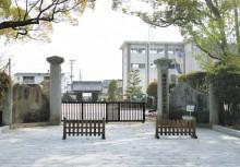 大樹寺小学校  徒歩21分(1628m)
