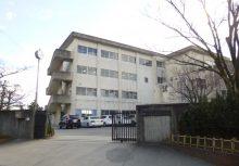 矢作北中学校    徒歩12分(1000m)
