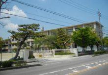 矢作北小学校    徒歩16分(1300m)