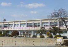 広幡小学校   徒歩7分(550m)