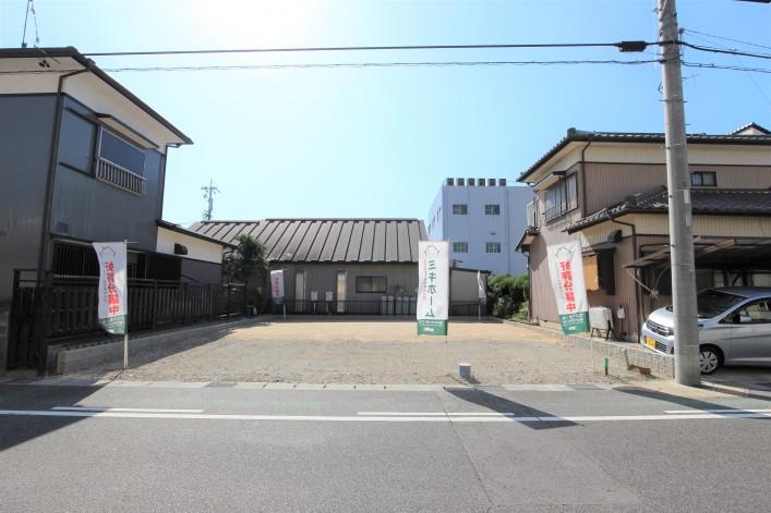 日名中町ガーデン