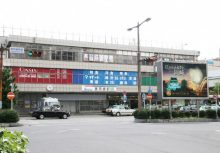 名鉄名古屋本線「東岡崎駅」 徒歩35分(2800m)