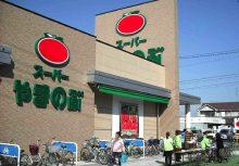 スーパーやまのぶ上郷店   約2150m(徒歩27分)