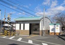 名鉄西尾線「碧海古井」駅   約480m(徒歩6分)