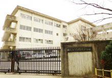 矢作北中学校   約3216m(徒歩41分)