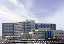 安城更生病院   約2248m(徒歩29分)