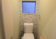 1Fトイレ