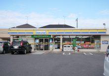 ミニストップ岡崎下和田店